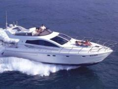 Enterprise Marine 46 Flybridge Yacht