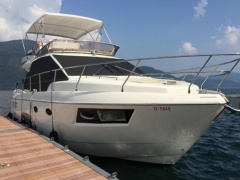 Absolute 43 Flybridge Flybridge Yacht