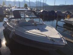 Marex Touring-Sport 7100 Sportboot