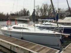 Aquatic 25 T Full Option Kielboot