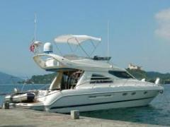 Cranchi Atlantique 40/2 Flybridge Yacht