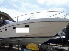 Fiart Mare 42 Genius Yacht a Motore