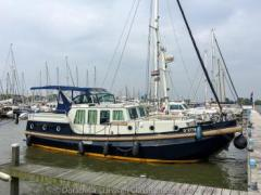Linssen Classic Sturdy 400 Hard Top Yacht