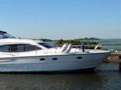 Broom 50 Motoryacht
