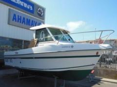 Jeanneau Merry Fisher 605 Pilotina
