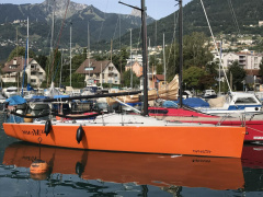 Ovington Boats Mumm 30 Keelboat
