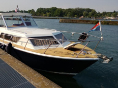 Chris Craft MXA - 30 Fuss Motoryacht
