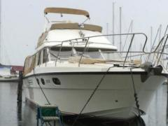 Princess 35 Fly Motoryacht