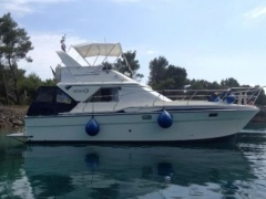 Fairline Corniche 31 Fly Flybridge Moottorijahti