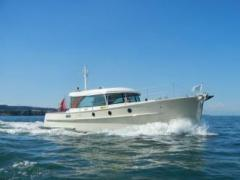 Serious Yachts Gently 40' Lausanne Yacht a Motore
