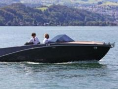 Ganz Boats Ovation 6.8 Speedboot