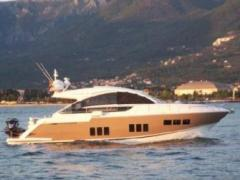 Fairline 50 Grand Turismo Yacht a Motore