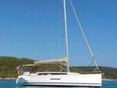 Dufour 380 Grand Large Yacht a Vela