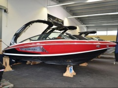 Regal 2100 RX Messeboot Modell 2019 Sportboot