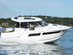 Jeanneau Merry Fisher 855 Offshore Barca Pontone