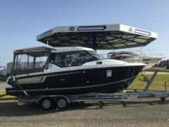 Jeanneau Merry Fisher 795 Legende HB Kabinenboot
