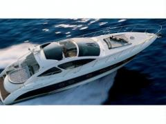 Atlantis 55 ht Hard Top Yacht