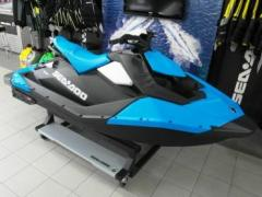 Sea-Doo Spark 2up 900HO iBR Jetski