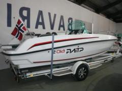 Sting S 610 S Lagerboot 6/2016 Barco desportivo