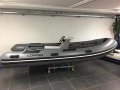 Lomac Club 460 Gommone a scafo rigido