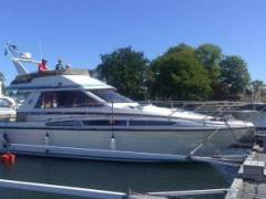 Adler Storebro Storebro Royal Cruiser 34 Flybridge Yacht