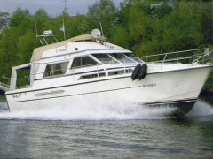 Princess 38 Fly Motoryacht
