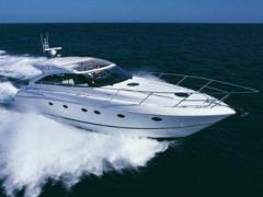 Princess V 53 Hard Top Yacht