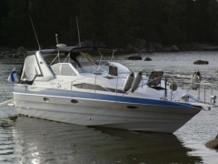 Bayliner 3255 Avanti Sunbridge Cruiser Yacht