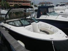 Sea Ray 205 Bow Rider Bowrider