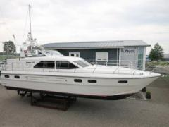 Broom 44 Softtop Motoryacht