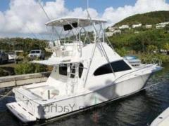 Luhrs 400 Conv Yacht a Motore