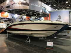 Sea Ray SDX 290 OB -  Bowrider