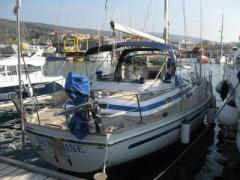Sunbeam 42 DS Yacht a Vela