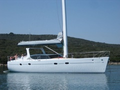 One Off Design Seaforce 49 Yacht a Vela