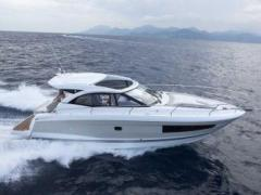 Jeanneau Leader 36 (Ausst.) Hard Top Yacht
