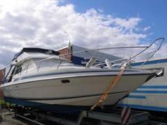 Sunseeker Jamaican  35 Flybridge Yacht