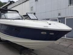 Sea Ray SunSport 250 Europe Sportboot
