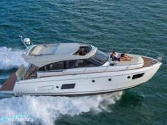 Bavaria 420 Virtess Coupe Yacht a Motore