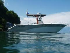 Sea Fox 256 CC Motoryacht