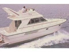 Princess 315 Flybridge Yacht