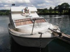 Marine Projects Princess 25 Flybridge Yacht