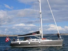 Dehler 39SQ Limited Edition Yacht a Vela
