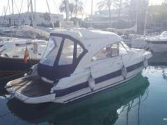 Bavaria 30 Sport HT Barco a motor Sportboot