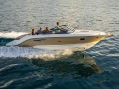 Sea Ray 250 SSE Sportboot