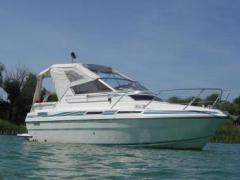Fairline Sprint 21 Kabinenboot