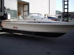 Windy 7800 Sport Boat
