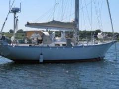 47' S & S ALU - ONE OFF