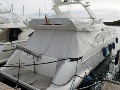 Azimut 62 Fly Evo- Model 2007 Motoryacht