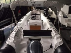 Ranieri International Ranieri Cayman 21 Sport Sportboot