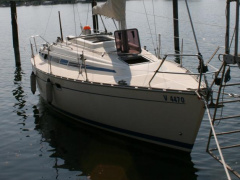 Bavaria 30 Plus Daysailer